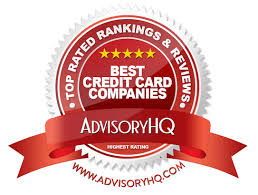 top 10 best credit card companies 2017 ranking reviews best