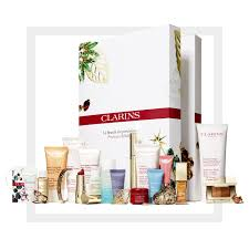 advent calendar clarins advent calendar 218 value gift sets clarins
