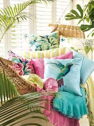 Laura Ashley Home Decor Tropical Interior Trend The Laura Ashley Blog