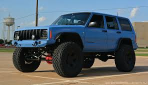 Jeep Comanche Mods Full Of Custom Tricks Jeep Wheels Jeeps And