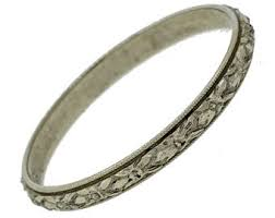 carved wedding band carved wedding band etsy