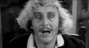 Young Frankenstein Blind Man 31 Days Of Horror Rocky Horror Picture Show Young Frankenstein