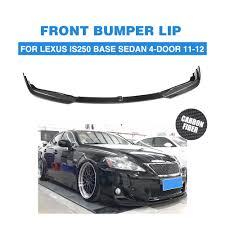 2012 lexus gs250 malaysia online buy wholesale lexus is front spoiler from china lexus is