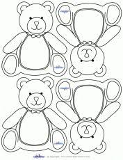 teddy bear coloring pages for kids http procoloring com teddy