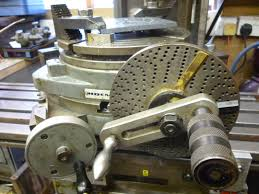 making a rotary table milling machine how to make turbine wheels using two rotary