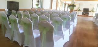 mint chair sashes weddings pab events