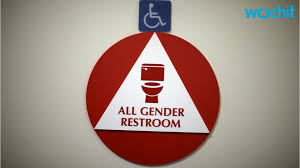 california assembly passes gender neutral bathroom bill youtube