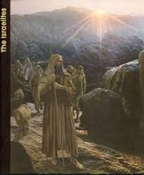 the israelites the emergence of man series the editors of time