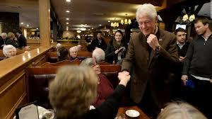 where do clintons live bill clinton to understand hillary look to her faith cnnpolitics