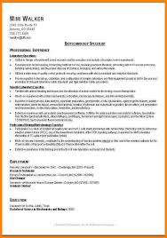 Proper Resume Examples by 9 Good Resume Examples Latest Cv Format