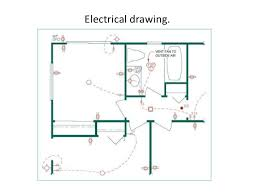 architectural plan architectural drawings
