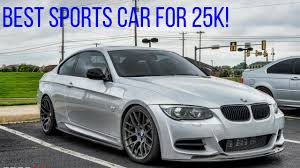 bmw 335is review here s why the bmw 335is is the best sports car you can buy for