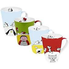 Types Of Coffee Mugs Mugs Shop The Best Deals For Oct 2017 Overstock Com