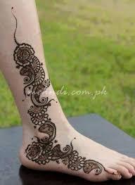 simple mehndi designs on foot simple mehndi foot designs feet