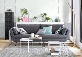 canapé design de luxe canapé cosy on craque pour un modèle cocooning décoration