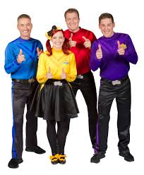 wiggles costume for toddlers history of the wiggles wigglepedia fandom powered by wikia