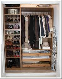 68 best small closet ideas images on pinterest small closets