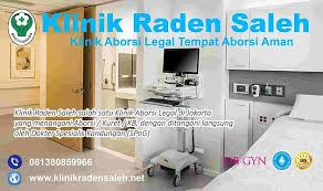Aborsi Modern Bandung Klinik Raden Saleh Jakarta 081380859966 Klinik Raden Saleh