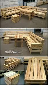 Pallet Patio Furniture Ideas - 413 best house ideas images on pinterest