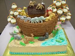 noah ark baby shower baby shower cake pictures noah s ark party xyz