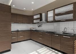 Hettich Kitchen Designs U Shape Modular Kitchen