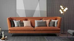 canapé design pas cher tissu canap design tissu large size of canape type higgins sofa in como
