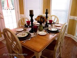 centerpiece ideas for kitchen table formal table decoration ideas