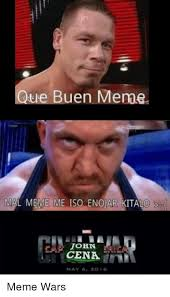 Memes De John Cena - 25 best memes about john cena espanol meme and memes john