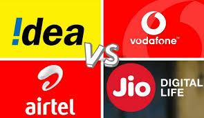 idea plans 1gb 4g data plans jio idea airtel vodafone know the details