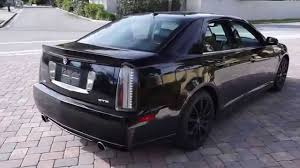 custom black light sts 2008 cadillac sts v asanka cars com financing for all credit youtube