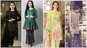 new stylish dresses for girls 2017 latest trend youtube