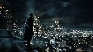Map Of Gotham City Gotham 2014 Present Dc