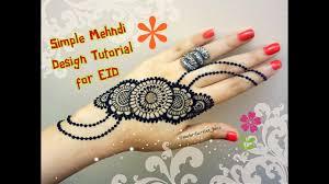 diy henna designs how to apply easy simple stylish mehndi