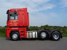 renault truck magnum renault magnum 480 dxi 6 x 2 tractor unit