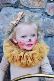 Good Makeup Ideas For Halloween by Best 25 Baby Lion Costume Ideas On Pinterest 3 People Halloween