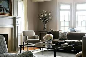 grey walls brown sofa gray walls with brown furniture view larger gray and brown living