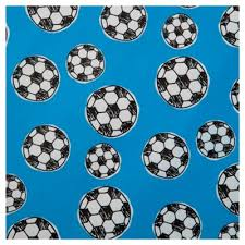 football wrapping paper buy tesco football wrapping paper 2m from our gift wrap range tesco
