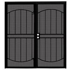 security doors exterior doors the home depot