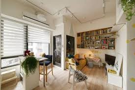 Home Design Story Expand Tiny 355 Sq Ft Micro Apartment Is Expanded With Adaptable Mini