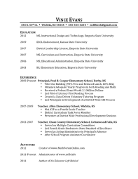 Presenter Resume Examples Things To Include On A Resume Best Business Template