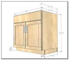 kitchen base cabinet height cabinet dimensions base cabinets dimensions kitchen sink base