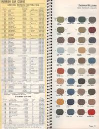1957 chevrolet paint color chips 57 chevy u0027s pinterest 1957