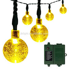 thanksgiving string lights outdoor battery operated christmas lights with timer loende