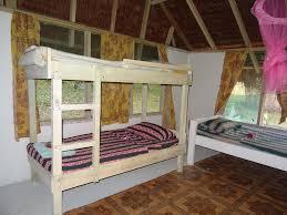 Freshwater Bungalows Hog Harbour Vanuatu Bookingcom - Harbour bunk bed