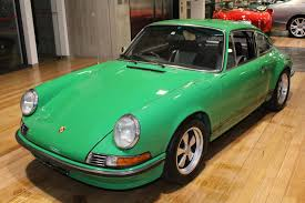 porsche 911 viper green 1972 porsche 911 s for sale dutton garage