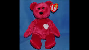 are valentina beanie babies worth money youtube