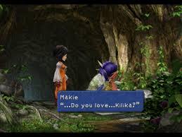 Jegged Final Fantasy Ix Part 76 Imaginary Tentacle Monster
