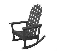 Rocking Chairs Like Cracker Barrel by Fresh Adirondack Rocking Chair Kit 19704