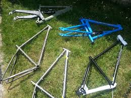 bit of a frame sale pics singletrack forum