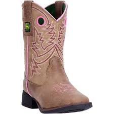 s deere boots sale deere children s everyday series square toe boots
